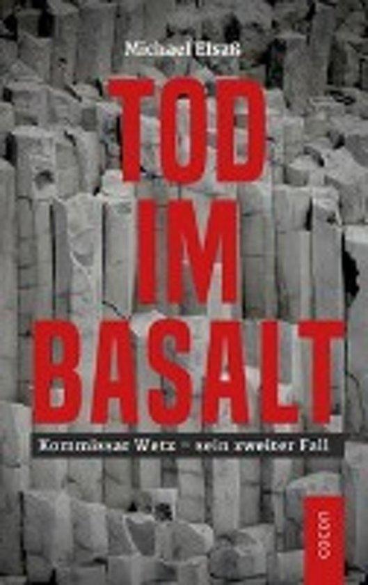 Tod im Basalt