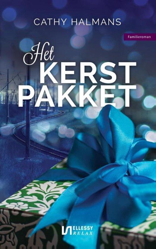 Bol Com Het Kerstpakket Cathy Halmans 9789086603206 Boeken