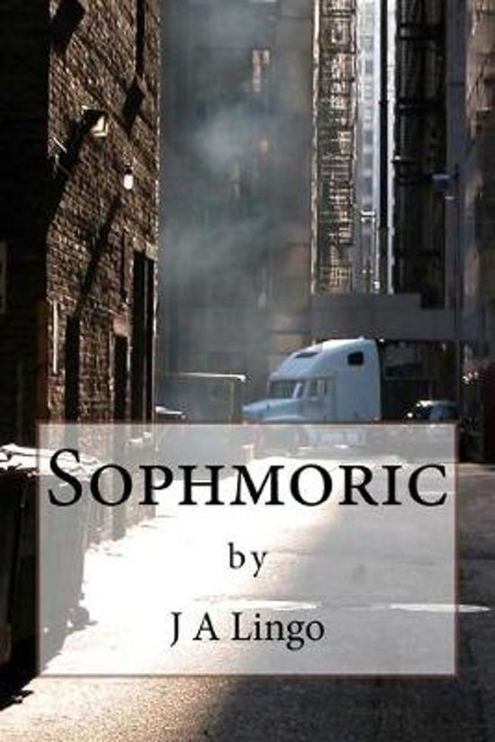 Sophmoric