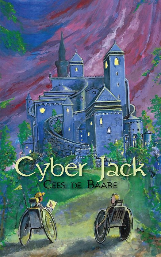 Cyber jack