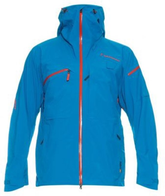 official photos 9dab5 15915 Peak Performance - Heli Alpine Jacket - Heren - maat XL