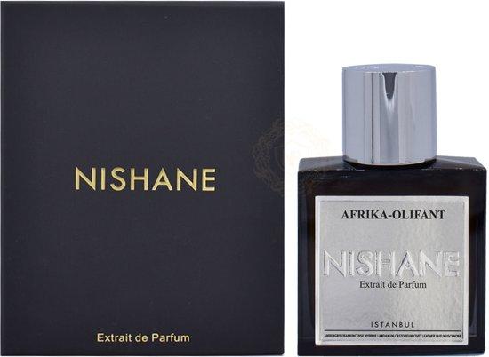 Nishane Afrika-Olifant Extrait de Parfum 50ml