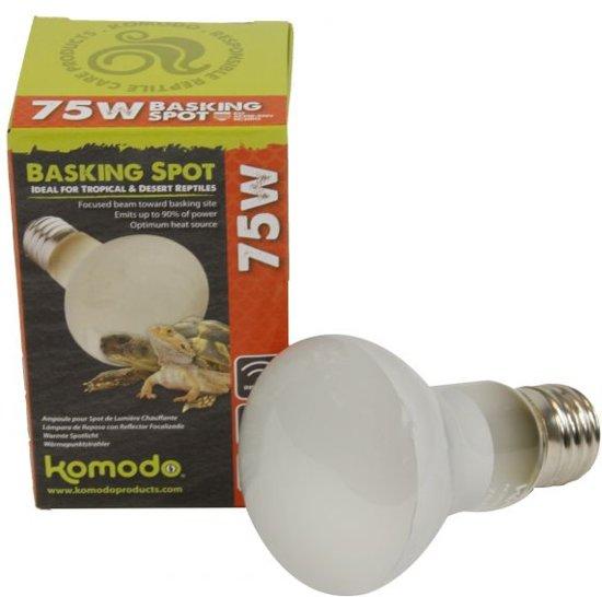 Komodo Hoeklamp - ES 75 Watt