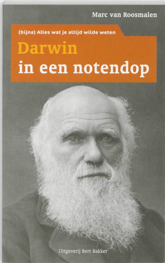 Darwin in een notendop
