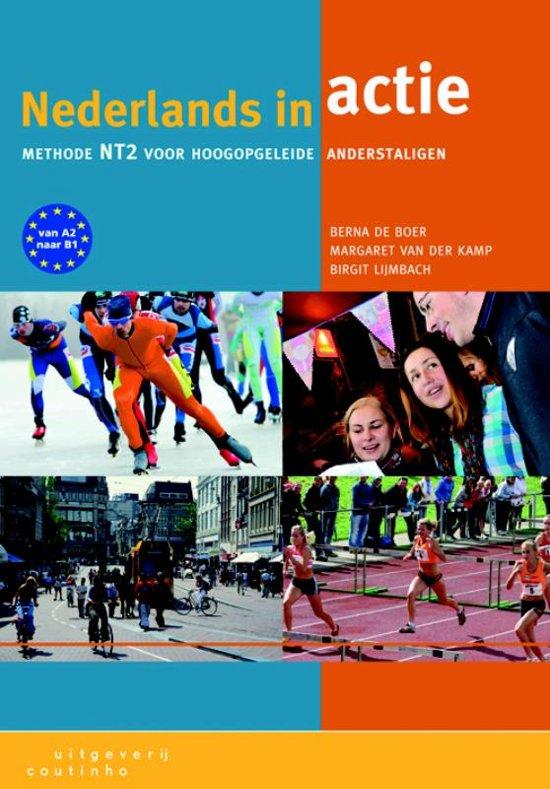Afbeelding van Nederlands in actie