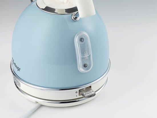 Ariete 1.7 L Waterkoker Blauw