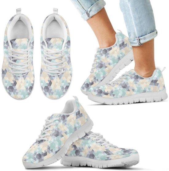 Sneakers Pastels Garçons Et Filles Taille 28 ktm6QWw