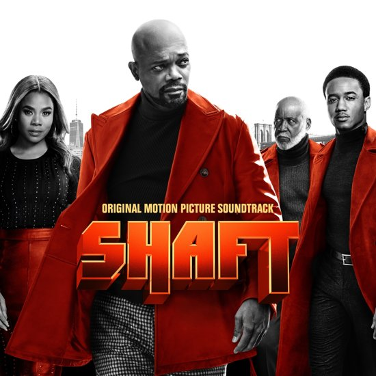 Shaft - 2019 Original..