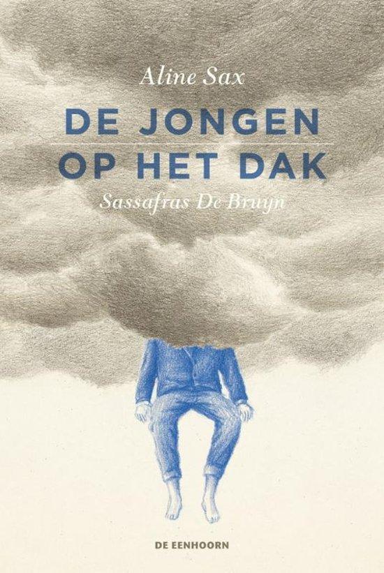 9200000126773007 - De jongen op het dak. Een wondermooi boek + WIN