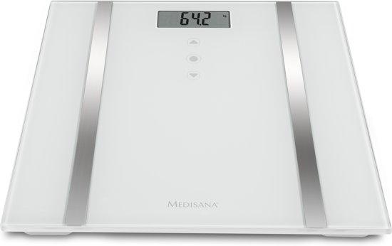 Medisana BS 483 Lichaamsanalyse weegschaal