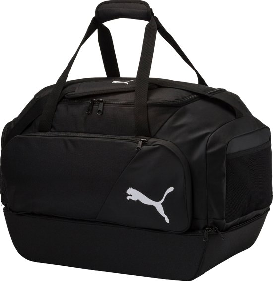PUMA LIGA Football Bag Sporttas Unisex - Black