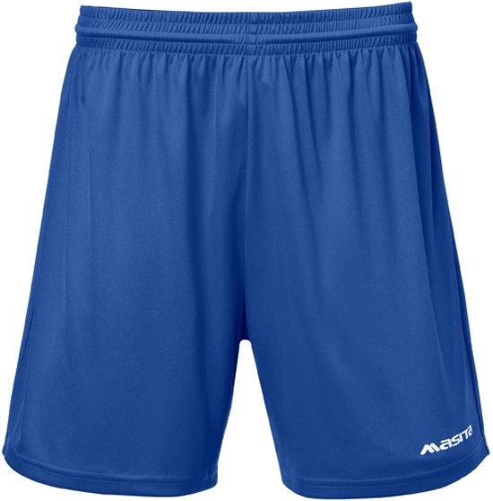 Masita Lima Short - Shorts  - blauw kobalt - 164