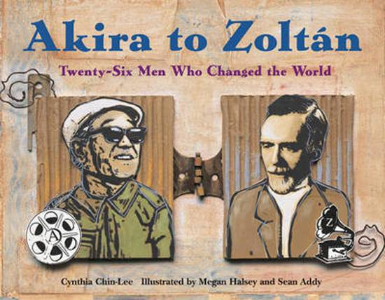 different biographies of men who changed the world