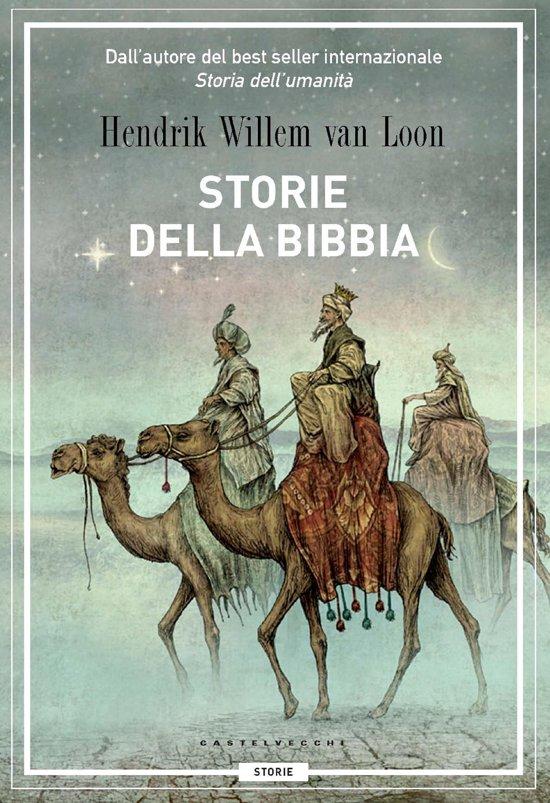 Storie della bibbia