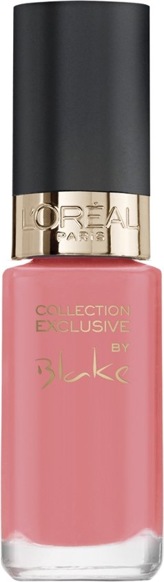 L'Oréal Paris Color Riche La Vie En Rose Nagellak - Blake - Roze