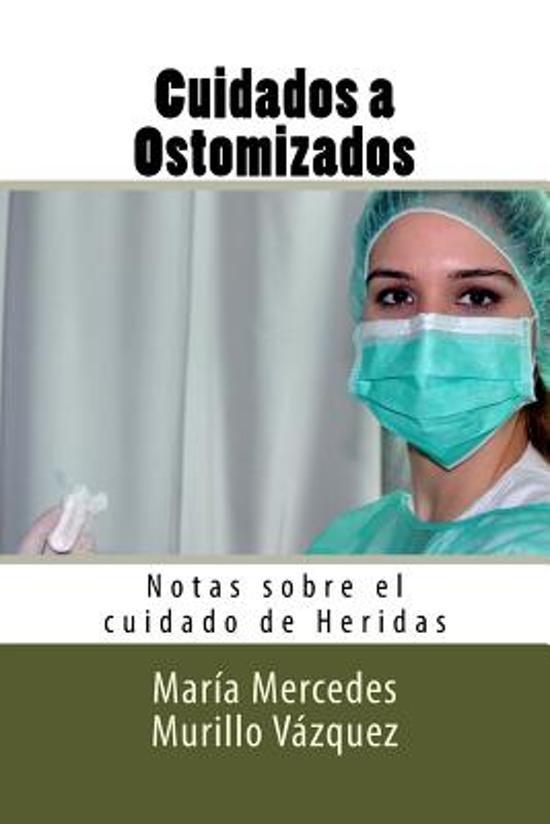 Cuidados a Ostomizados