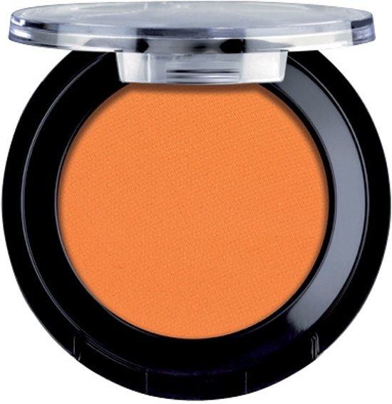 Oogschaduw Oranje