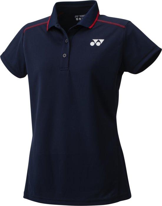 2team Dames Maat Blauw 20369 Sportshirt Xxs Yonex oerBdxC