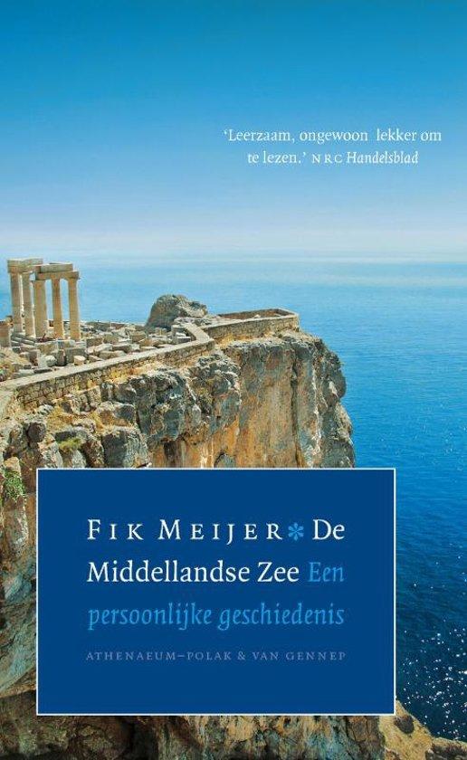 fik-meijer-de-middellandse-zee