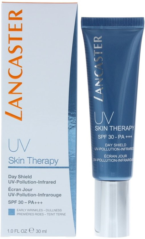 Lancaster Skin Therapy Day Shield Uv Pollution 30 ml