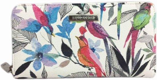ef0e9679f91 bol.com | BULAGGI Birdy wallet ziparound - Multi