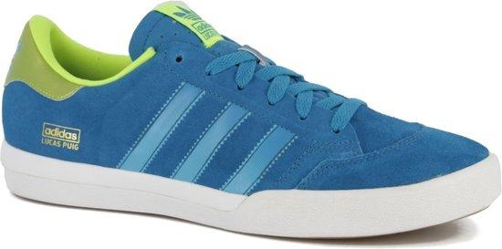 Les Hommes Adidas Lucas Taille De Puig Bleu 40 2/3 mdHUF9