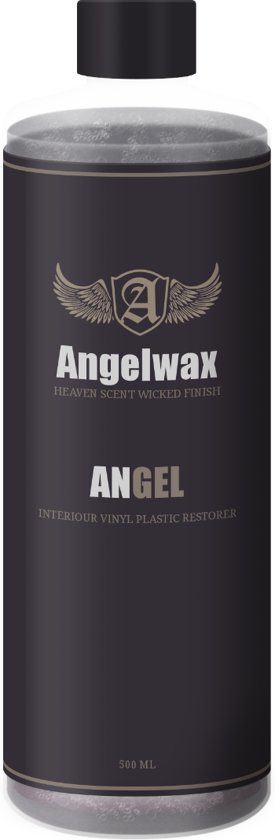 Foto van Angelwax AnGel Interior Dressing 3,78L