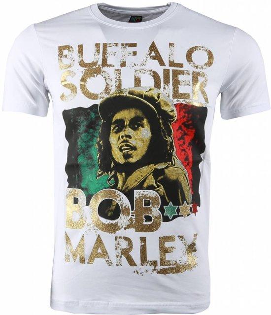 bob marley soldier