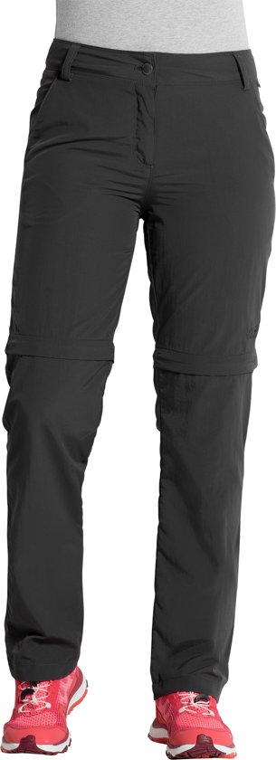 Pants Marrakech Dames Off Outdoorbroek Wolfskin Phantom Jack Zip 8FHqI
