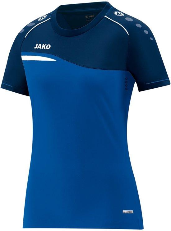 Competition 2 0 Dames shirt Jako T v0wmO8Nn