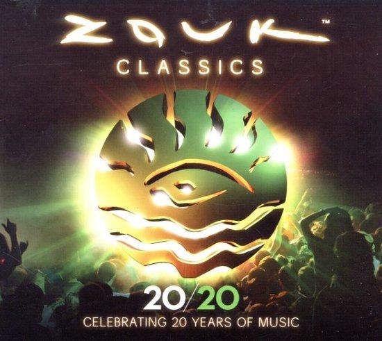 Zouk Classics - Celebrating 20 Year