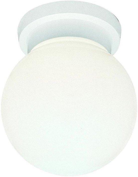 Massive sonia plafonni re 1 lichtpunt wit for Bol com verlichting