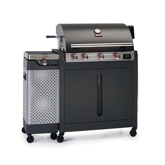 Barbecook Quisson Gasbarbecue