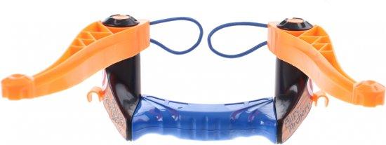Toi-toys Kruisboog Met Pijlen 5-delig Blauw/oranje