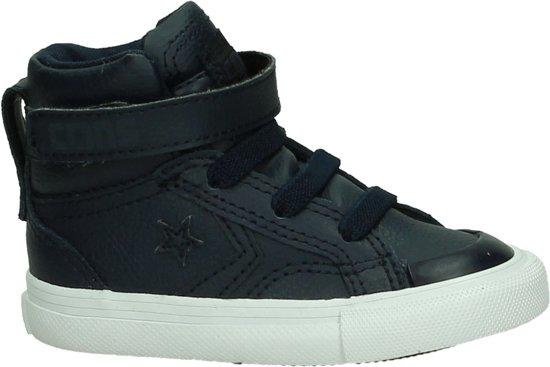 Blaze Converse Sneaker Taglia Blu 23 Pro High Strap Boys tQhdsrC