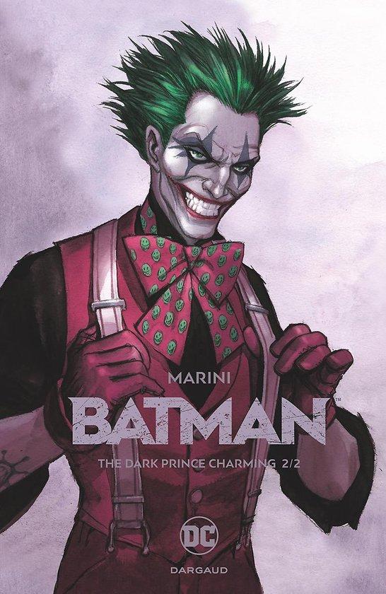 Batman - The dark prince charming 2/2