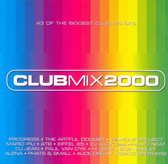 Club Mix 2000