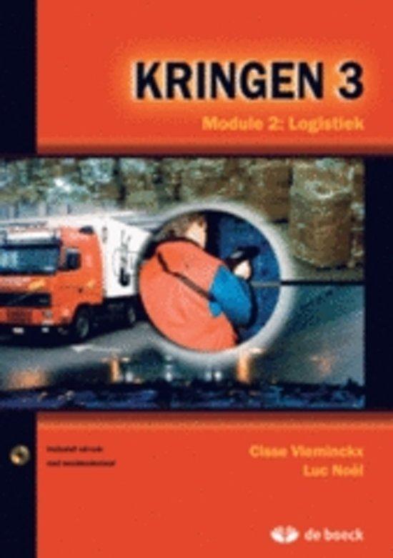 Kringen 3: module 2 (+ cd-rom)