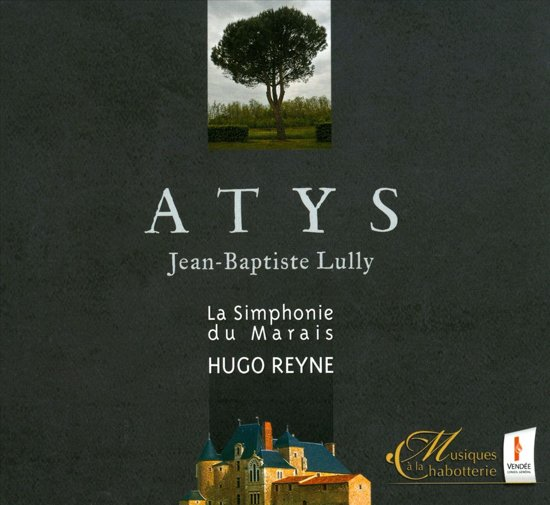 Lully; Atys
