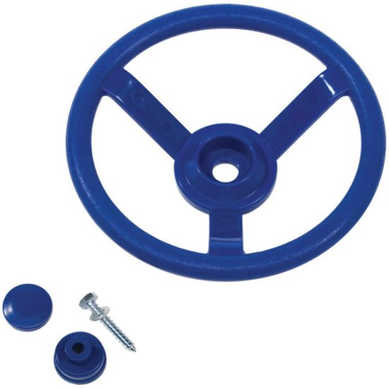KBT - Stuurtje / stuurwiel - Blauw