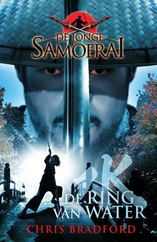 De jonge Samoerai 5 - De ring van water