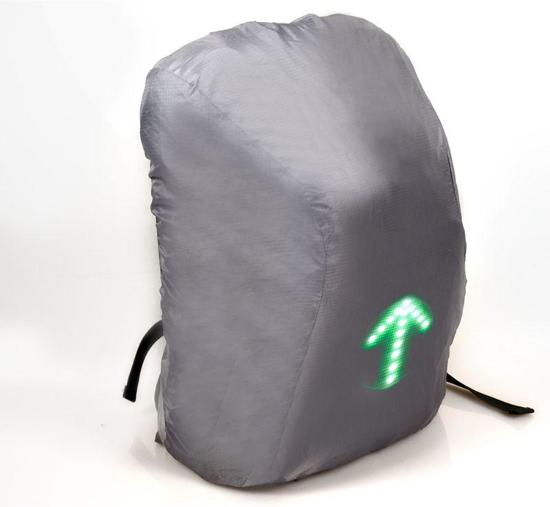 35d8fad51a5 bol.com | GO LED Backpack 15i with remote controller