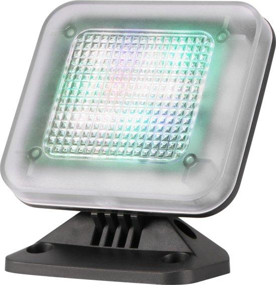 Afbeelding van Quintech Fake TV licht simulator lamp