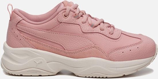   Puma Cilia Lux sneakers roze Maat 36
