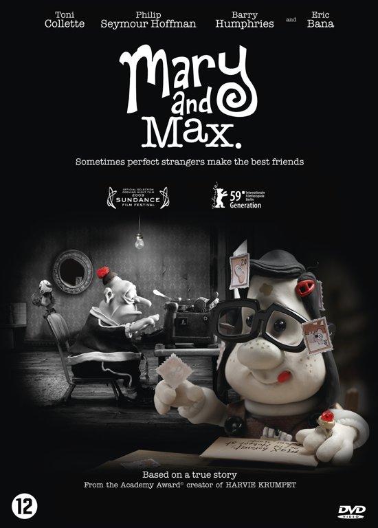 Speelfilm - Mary & Max