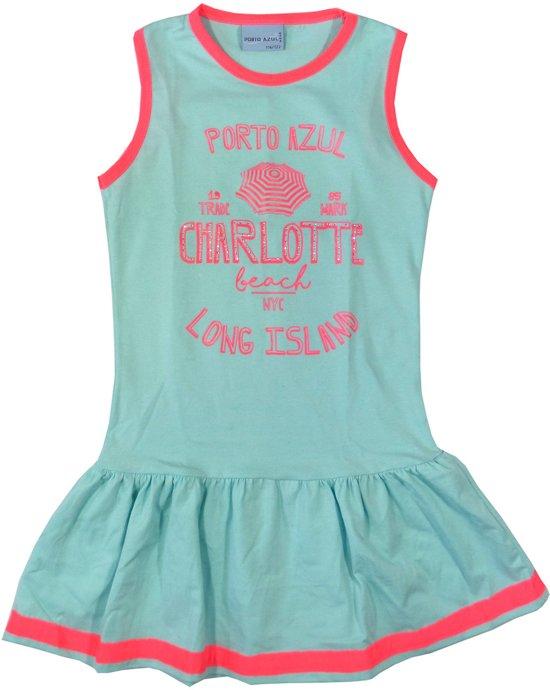 Porto Azul Kinderkleding.Bol Com Porto Azul Jurk 140 146