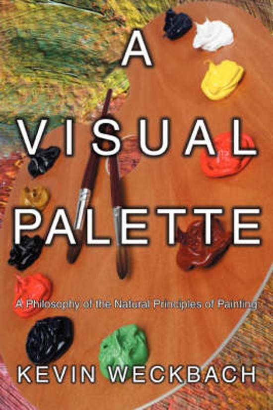 A Visual Palette
