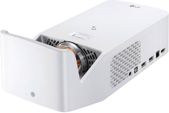 LG HF65LSR - Full-HD DLP LED Beamer
