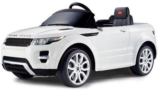 Bol Com Range Rover Elektrische Auto Rastar Range Rover Evoque