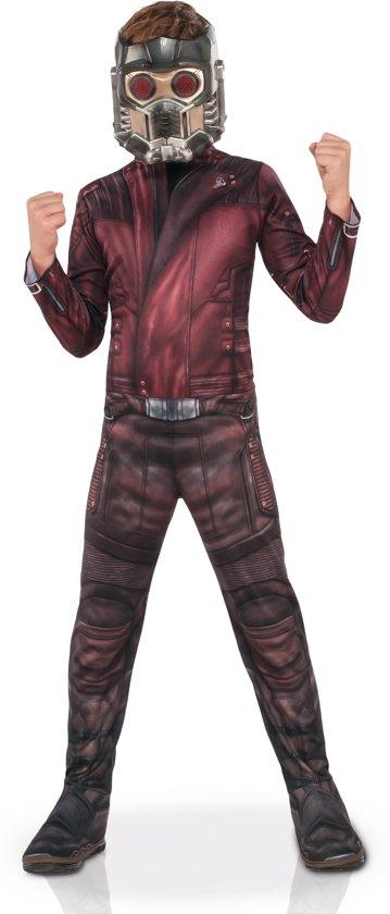 3f328516b38 Starlord™ Guardians of the Galaxy™ kostuum voor kinderen - verkleedkleding  - Maat 98/104
